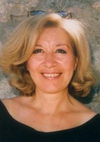 Marisa Constantinides