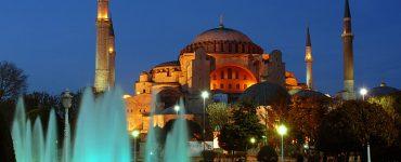 Crkva Svete Sofije, izvor: TT Group