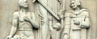Justicija (lat. Iustitia) je rimska boginja pravde i pravednosti.