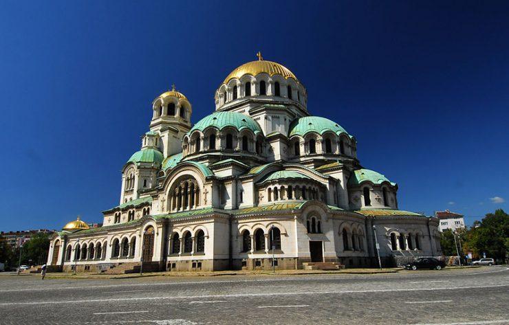 Zlatna Crkva Sofija, TT-Group.net