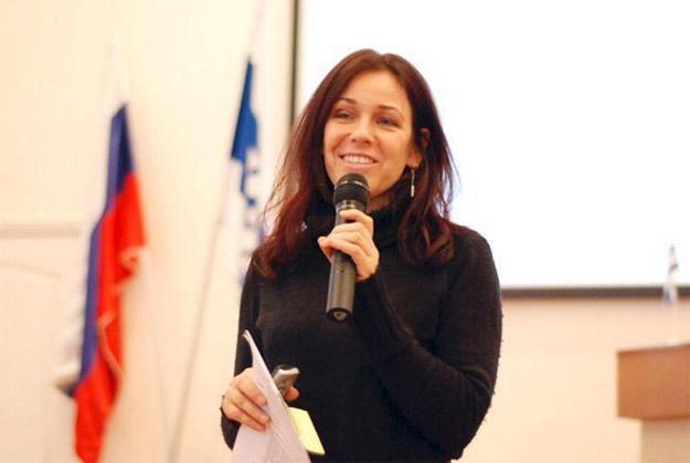 Julietta Schoenmann