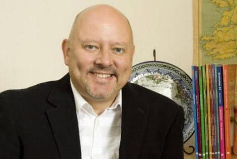 Steve Taylore Knowles