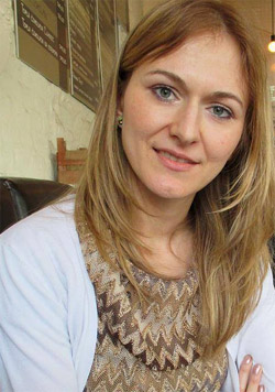 Marija Huber