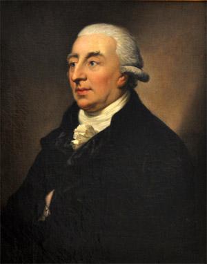 Johan Kristof Adelung