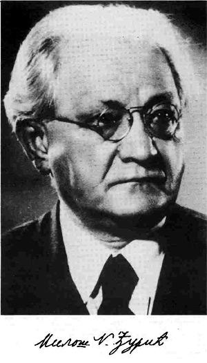 Miloš N Đurić