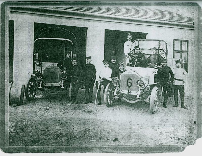 Fotografija iz 1912