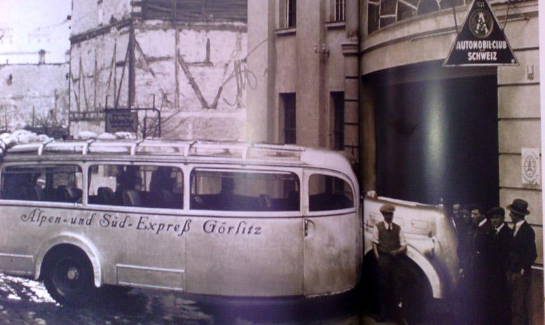 Muzej tridesetih