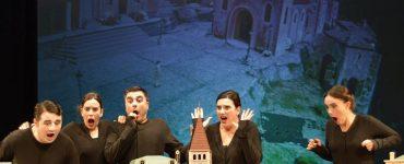 Fotografija: Beogradsko dramsko pozorište