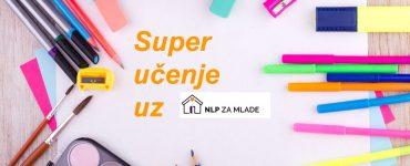 Super učenje uz NLP za mlade