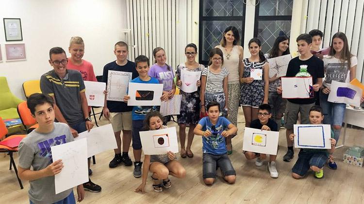 Radionica Super učenja u Beogradu