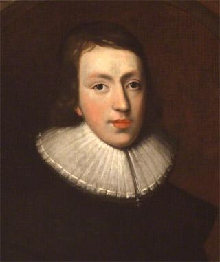 Džon Milton