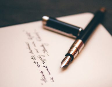 Penkalo i pismo