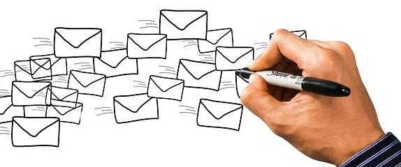 Slanje mejla